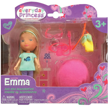 Neat Oh Neat-Oh! Everyday Princess Emma Doll & Bean Bag Chair
