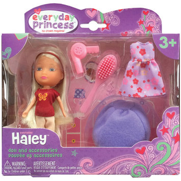 Neat Oh Neat-Oh! Everyday Princess Haley Doll & Bean Bag Chair