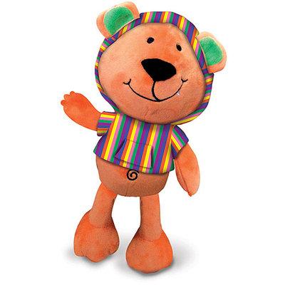 Neat Oh Neat-Oh! Splushy Splasher Bear Plush