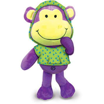 Neat Oh Neat-Oh! Splushy Splasher Monkey Plush