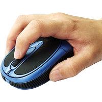 Gear Head MP2100BLU Wireless Optical Mouse