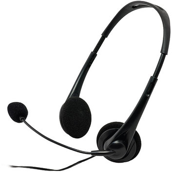 Gear Head-computer Gear Head Stereo Headset with Microphone - AU2700S