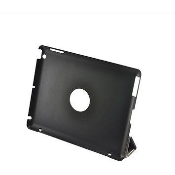 Gear Head FS4100BLK Carrying Case (Portfolio) for iPad - Black
