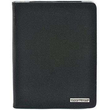 Gear Head Slim FS4200BLK Carrying Case (Portfolio) for iPad