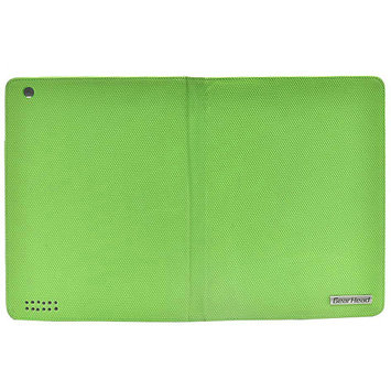Gear Head Slim FS4200GRN Carrying Case (Portfolio) for iPad