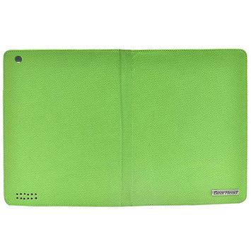 Gear Head Slim FS4200GRN Carrying Case (Portfolio) for iPad