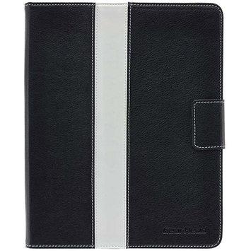 Gear Head Executive FS4300BLK Carrying Case (Portfolio) for iPad - Bl