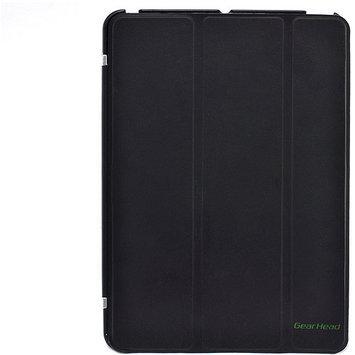 Gear Head Smart Portfolio Stand for iPad mini - Gray