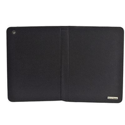 Gear Head Slim Portfolio Stand for iPad mini - Blue