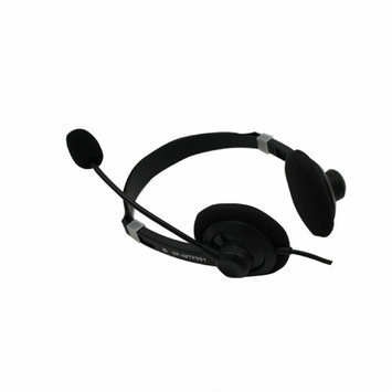iMicro SPIMTP331 Multimedia Stereo Headphone with Microphone