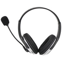 Imicro SP-IM168MV MultiMedia Leather Headset w/ Microphone