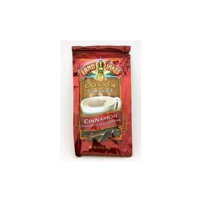 Land O Lakes Cocoa Classics Cinnamon & Chocolate(Case of 48)