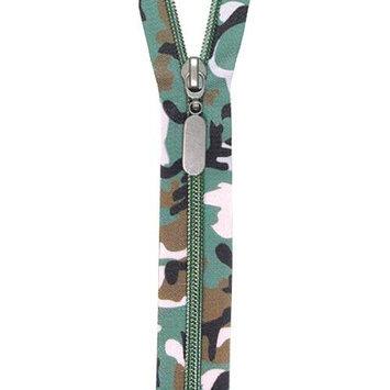 Notions Marketing Corp E Commerce Nylon Coil Zipper 24