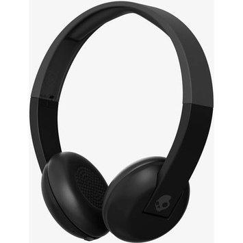 Skullcandy - Uproar On-ear Wireless Headphones - Black