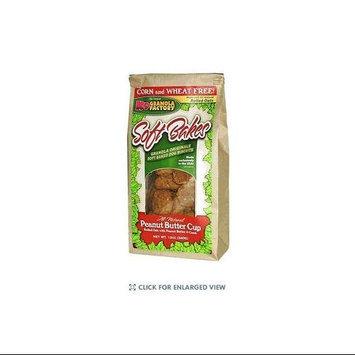 K9 Granola Factory Soft Bakes - Peanut Butter Cup - 12 oz.