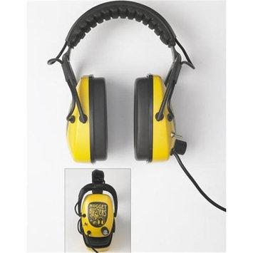 Detctropro Metal Detectors DetectorPro Headphones NB Nugget Buster