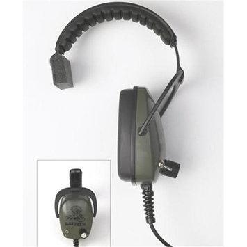 Detctropro Metal Detectors DetectorPro Rattler Metal Detector Headphones
