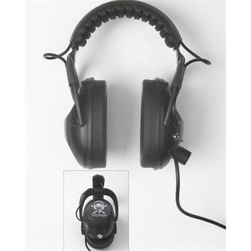Detctropro Metal Detectors DetectorPro Jolly Rogers Metal Detector Headphones