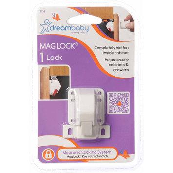 Tee-zed Dreambaby® Mag Lock - 1 Lock