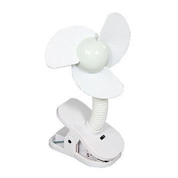 Dream Baby DreamBaby L229 Stroller Fan - White