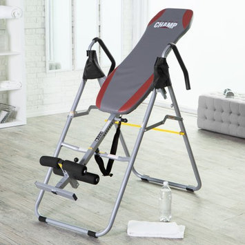Inversion Tables Body Champ IT8070 Inversion Therapy Table