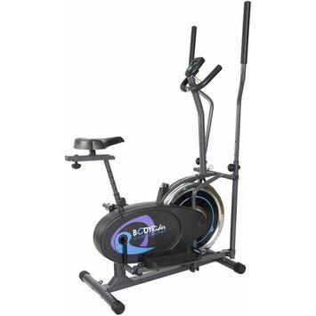 Body Flex Deluxe Dual Trainer