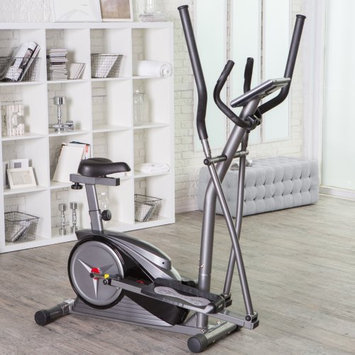 Bodyfit Body Rider Dual Action Cardio Trainer