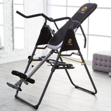 Hupa International Inc Body Power ABI1780 Inversion Table with Core and Back Machine