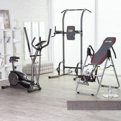 Hupa International Inc Body Deluxe Cardio, Strength, & Wellness Bundle