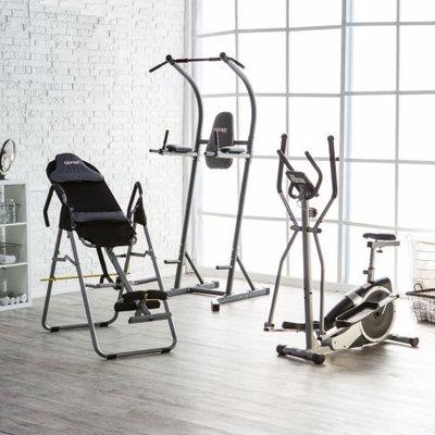 Hupa International Inc Body Champ Body Cardio, Strength, & Wellness Bundle