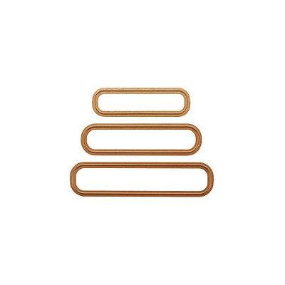 Spellbinders Cutting/Embossing-4x2-Labels Trio