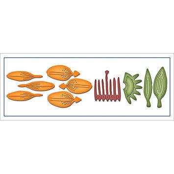 Spellbinders S2065 Spellbinders Shapeabilities Die D-Lites-Create A Lily