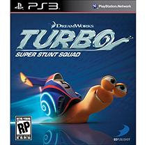 D3 Publisher Turbo: Super Stunt Squad for Sony PS3