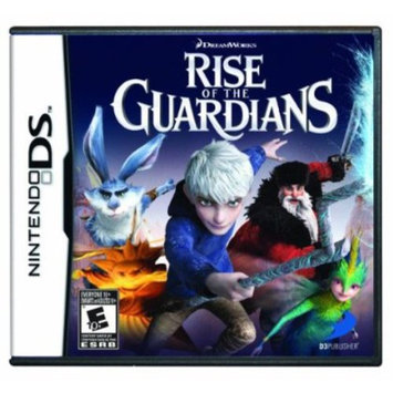 D3p 32029 Rise Of The Guardians Ds
