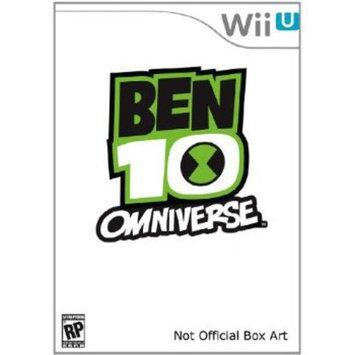 D3P Ben 10: Omniverse Wii-U