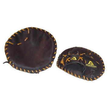 Akadema Professional The Pancake Baseball / Softball Glove