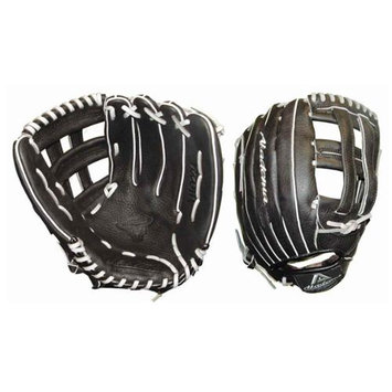 Akadema AHO224RT ProSoft 13 in. Baseball Outfield Glove Right Hand Throw