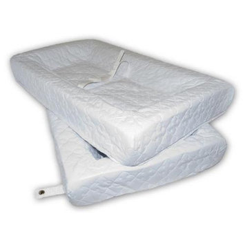 A Cute Baby, Inc. Rumble Tuff 4-Sided Original Contour Changing Pad