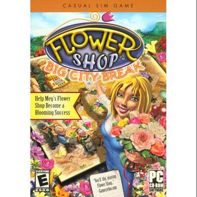 Oberon Games Oberon 85059 Flower Shop