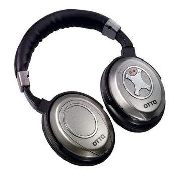 OTTO VUS-1004 Traveler Noise Canceling MP3 Player Stereo Headset