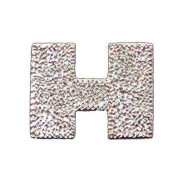 HRH Pets HRH045 Pet Charm for The Capital Letter H