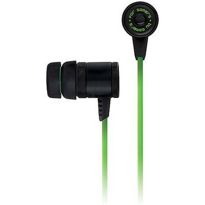 Razer Usa Ltd. Razer Hammerhead In Ear PC and Music Headset