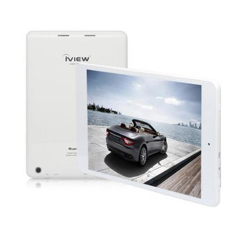 iView SupraPad 8GB 7.85 Android 4.2 Tablet PC - White