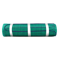 WarmlyYours TempZone Radiant Floor Heating Roll for Tile