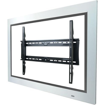 Telehook TV Wall Fixed Mount Universal VESA with Security Feature
