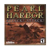 ACTIVISION VALUE PUBLISHING PEARL HARBOR - ATTACK ATTACK