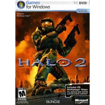 Microsoft Corp. Microsoft Halo 2 for Vista PC U28-00002