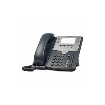 Cisco SPA 501G 8 Line IP Phone PoE