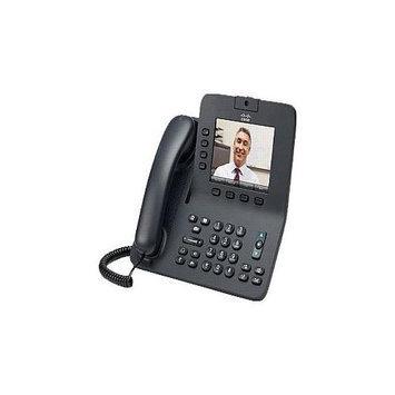 Cisco Unified IP Phone 8945 Slimline - IP video