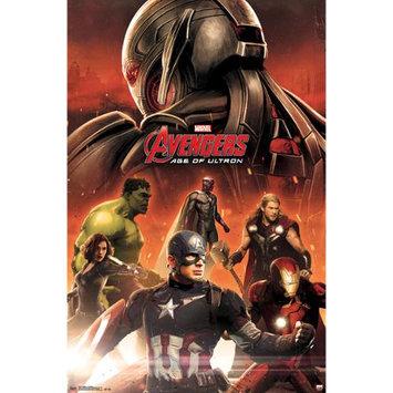 Trend Poster - Marvel - Avengers 2 - Avengers New Wall Art 22x34 rp13923